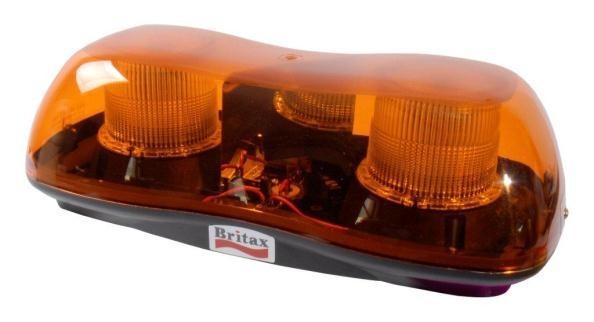 Aerolite LED Mini Warnbalken