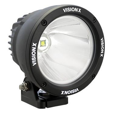Cannon LED Zusatzscheinwerfer - E Zulassung