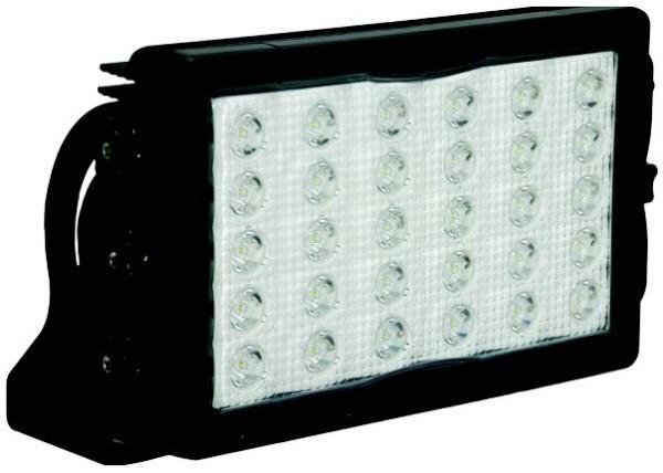 Pitmaster 30 LED Hochleistungs - Arbeitsscheinwerfer