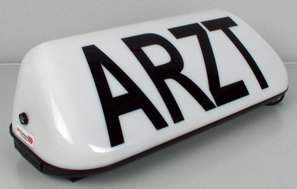 Aero Dachschild