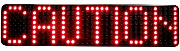 SmartSign LED Anzeigematrix