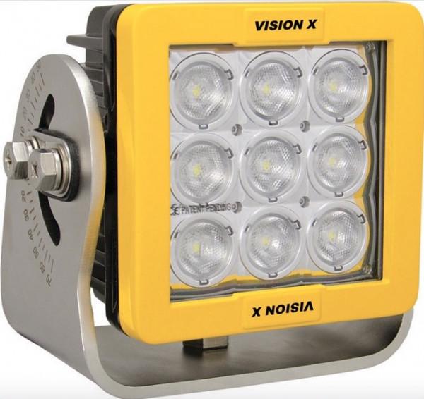 BT HD9 LED Arbeitsscheinwerfer