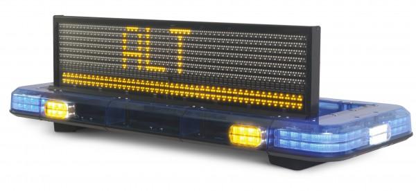 Freeway LED Warnbalken