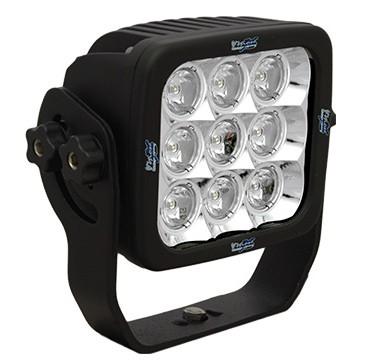 Explorer LED Zusatzscheinwerfer - E Zulassung