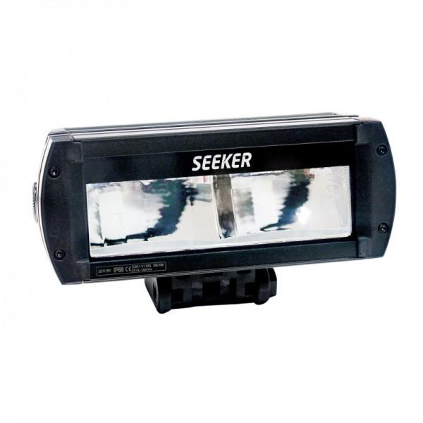 Raptor X2 LED Zusatzscheinwerfer
