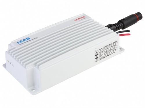 Batterieladesystem Set DEFA Champ II inkl. Netzverteiler, Anschluss-, Verbindungs- & Übergabekab
