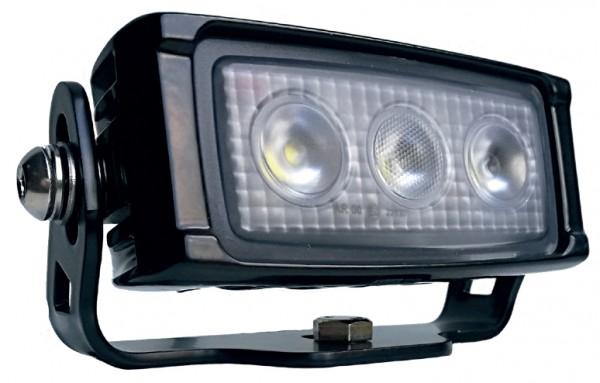 VX3 LED Arbeits- / Rückfahrscheinwerfer