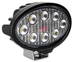 VLS-OH9 LED Arbeitsscheinwerfer