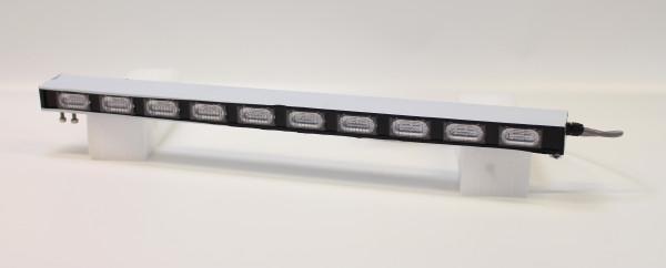 EM452 LED Heckwarnanlage - 10 LED Module - 707 mm - 12 Volt
