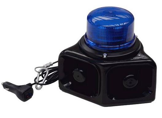 vSig Vakuum LED Kompaktsondersignalanlage