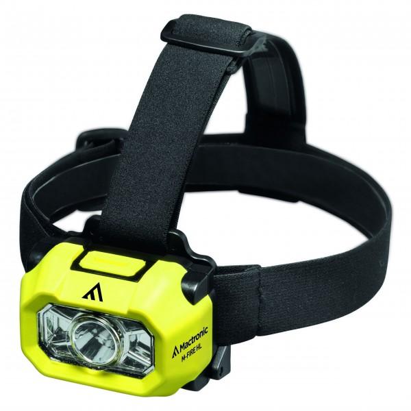 M-Fire HL LED Stirnlampe
