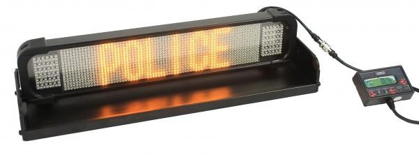 InfoSign LED Anzeigematrix