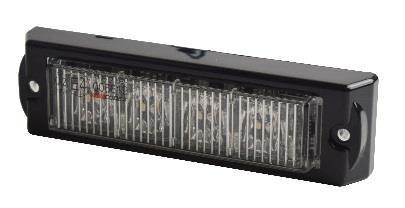 XT4 Serie LED Front- / Heckblitzer