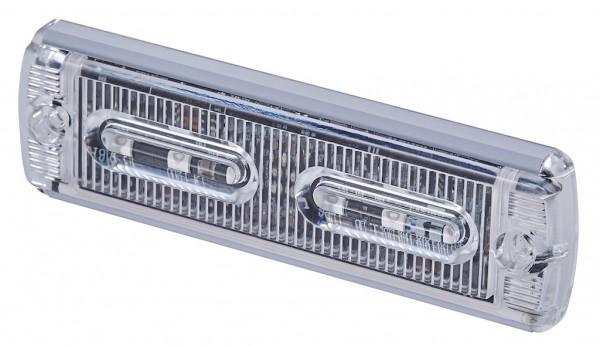 Ultraslim LED Warnmodul