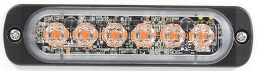 ST6 LED Warnmodul
