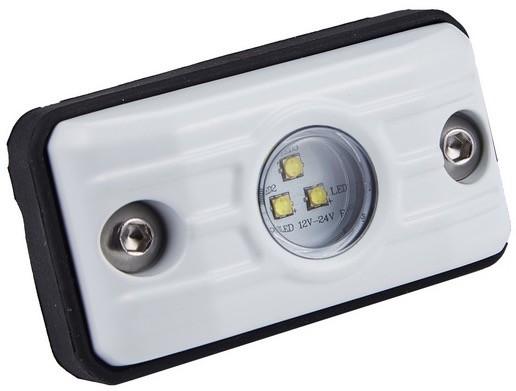 SL3 LED Umfeldbeleuchtung