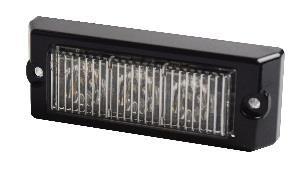 XT3 Serie LED Front- / Heckblitzer