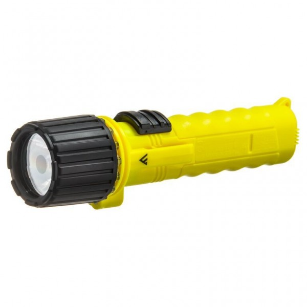 M-Fire 03 LED Handlampe