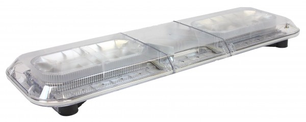 Razor m-Tech LED Warnbalken - DIN Blau - 1420 mm - 12 Volt