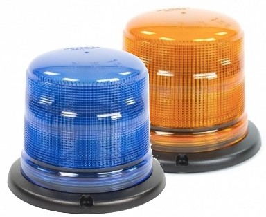 B18 LED Rundumleuchte