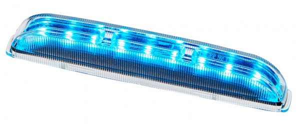 Curve-S LED Warnmodul