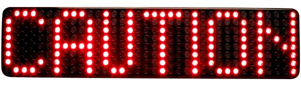 SmartSign LED Anzeigematrix