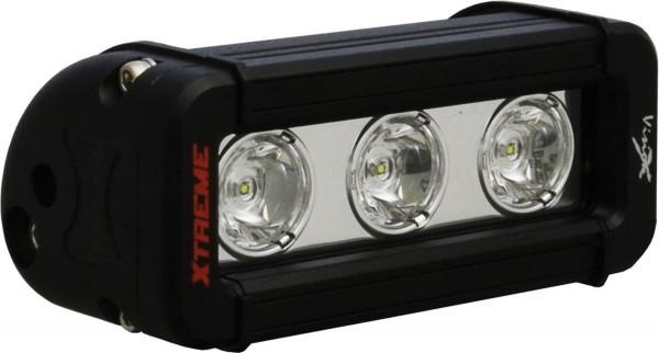 Xmitter LP LED Zusatzscheinwerfer - E Straßenzulassung